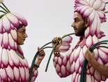 Alternate image of Everyone no 83 by Rodney Glick, Made Leno, Wayan Darmadi, Dewa Tirtayasa, Christopher Hill