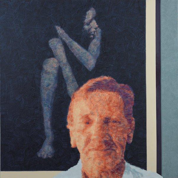 An image of Edmund (+ Bill)