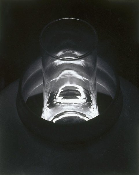 An image of Kerosene lamplight by Max Dupain