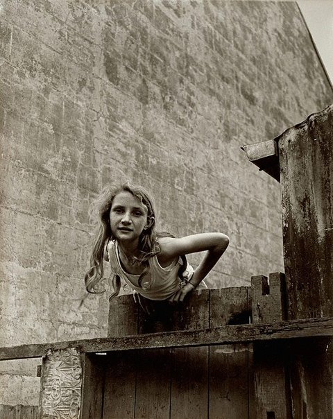 An image of Woolloomooloo girl by Henry Talbot