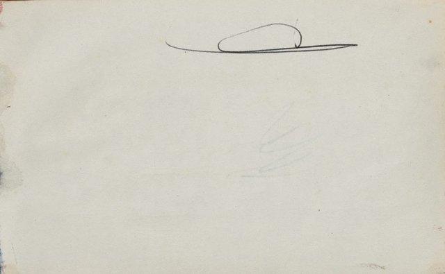 An image of Sketchbook no. 17: France 1973