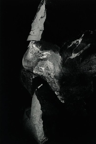An image of Untitled by Minor White