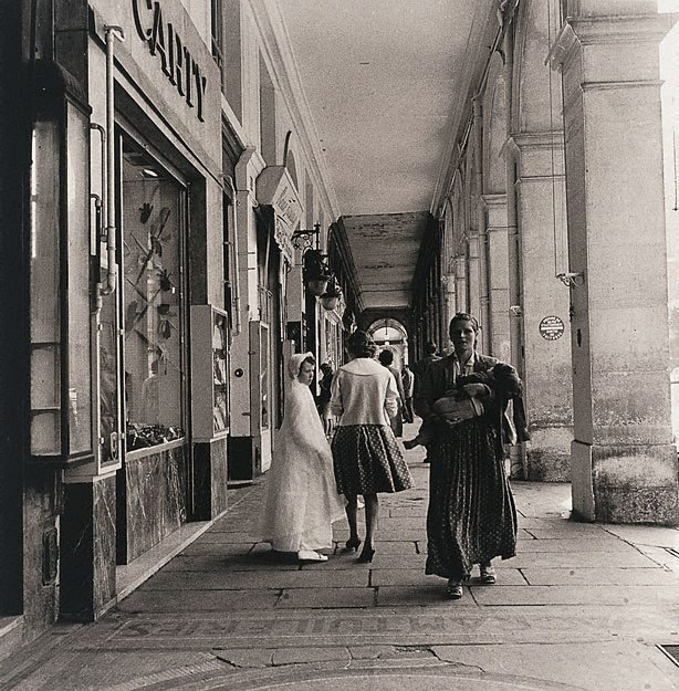 An image of Rue de Rivoli, Paris