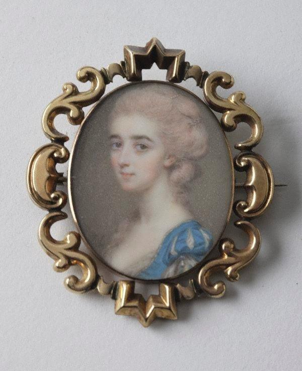 An image of Bettina Finch