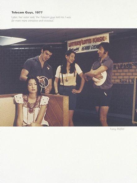An image of Telecam Guys, 1977
