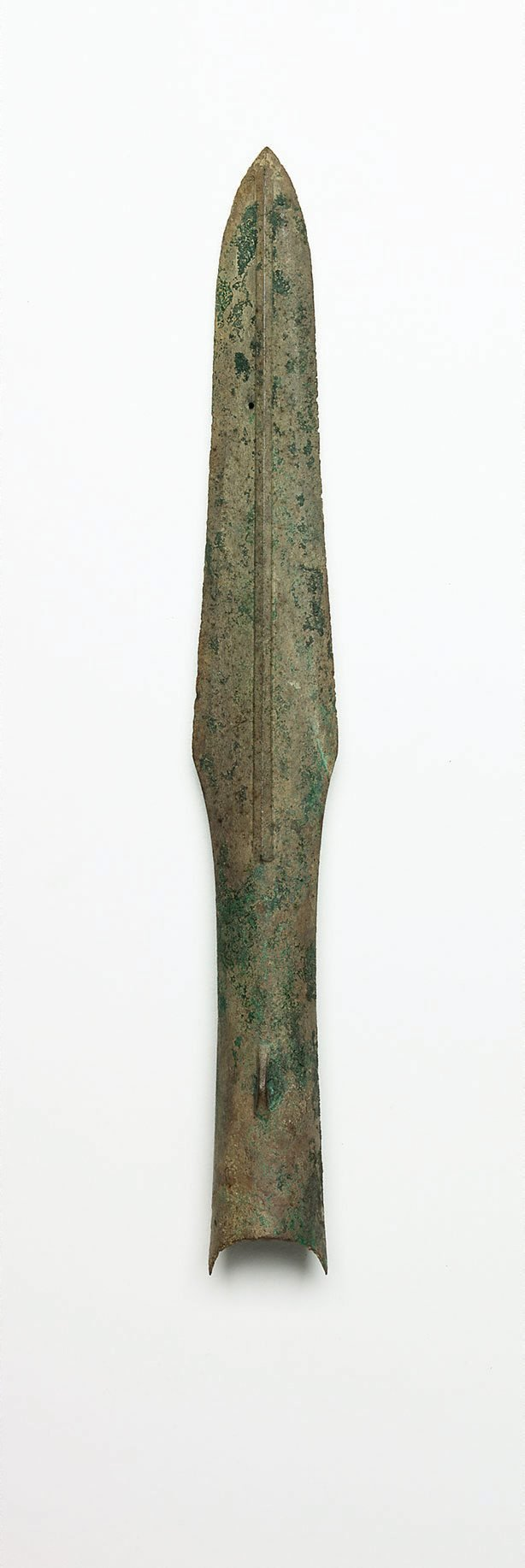 An image of Spearhead (mao)