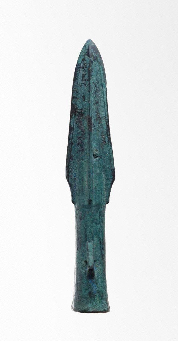 An image of Spearhead (mao)