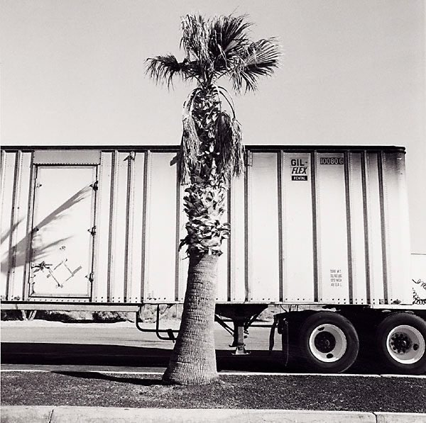 An image of Barstow, California