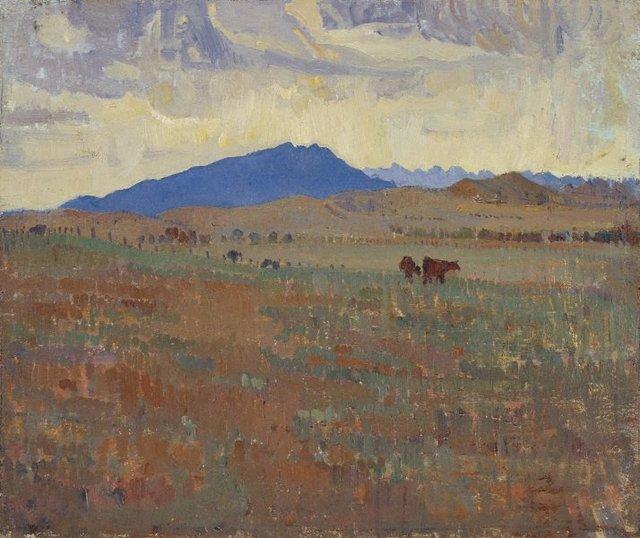 An image of Hawker, Flinders Ranges