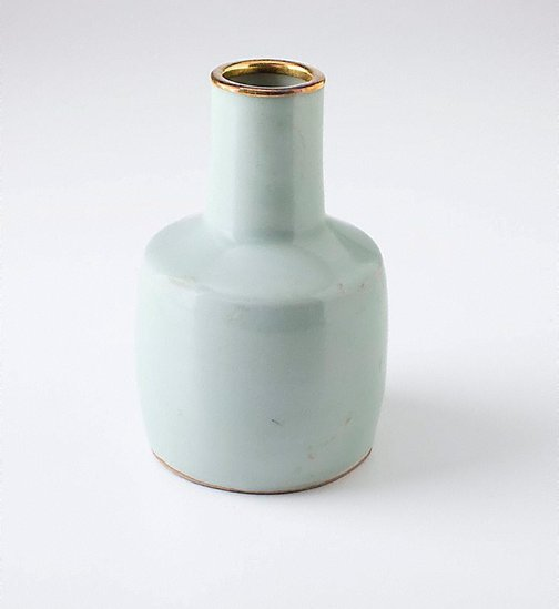 An image of Vase by Longquan ware