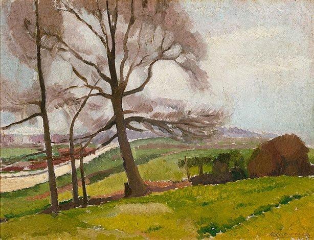 An image of Landscape near Richmond