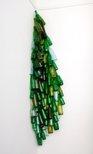 Alternate image of Green bottle corner cluster by Lauren Berkowitz