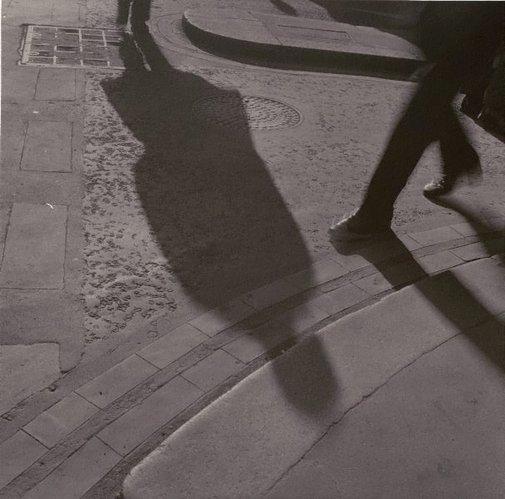 An image of Fleet Street, London by Max Pam