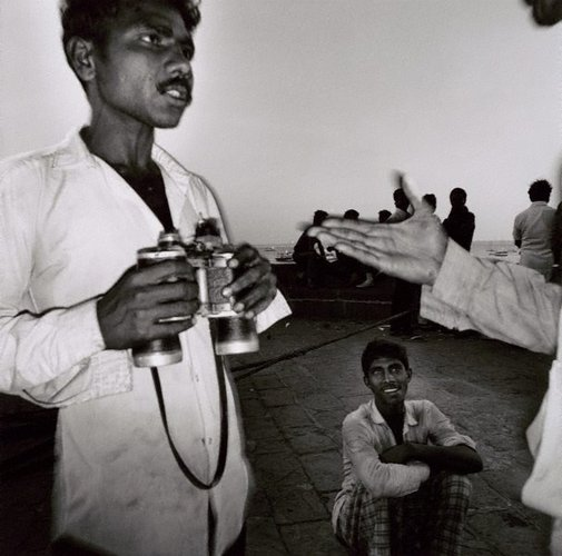 An image of Rates of hire – Bombay by Max Pam