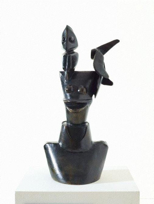 An image of L'imbécile