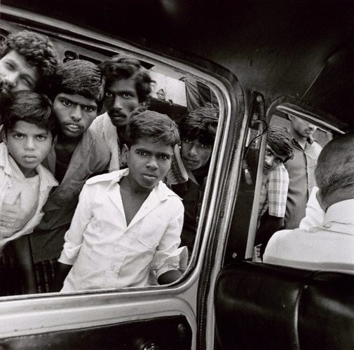 An image of Travelling – South India by Max Pam