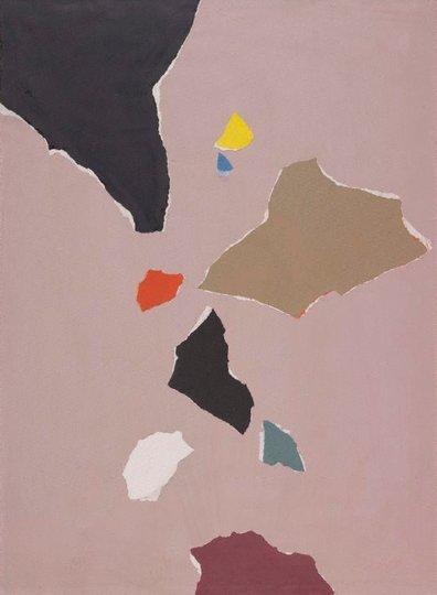 AGNSW collection David Aspden Coast III (1978) 135.2008