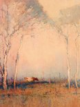 Alternate image of Dry lagoon by J J Hilder