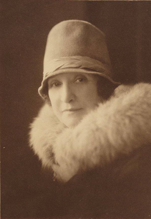 An image of Nellie Melba