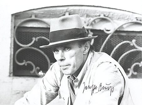 An image of Output 6 by Joseph Beuys