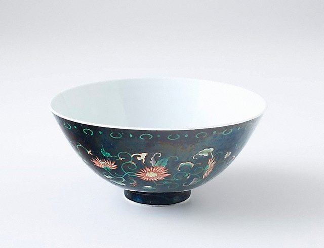 An image of Bowl with flared sides