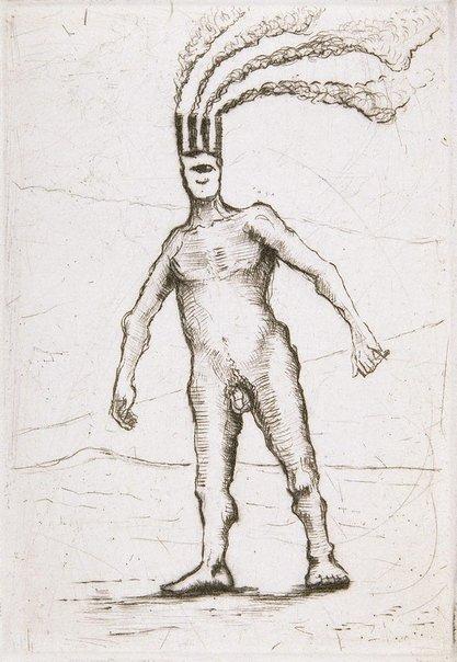 An image of Evolve by Geoffrey Ricardo