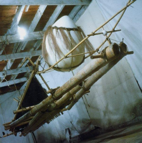 An image of Raft III