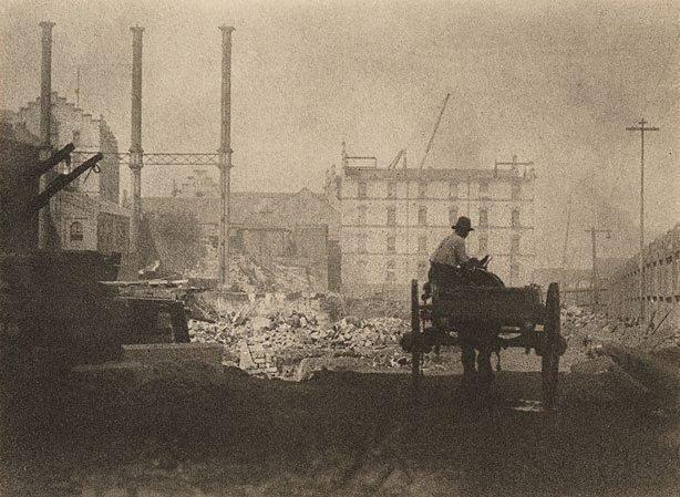 An image of Demolition
