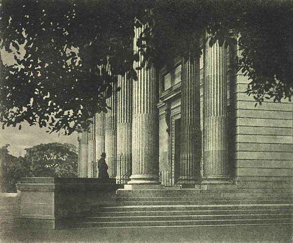 An image of National Art Gallery, Sydney