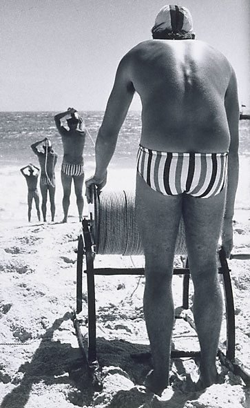 An image of Cronulla, New South Wales