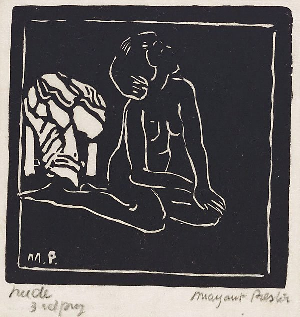 An image of Nude 2