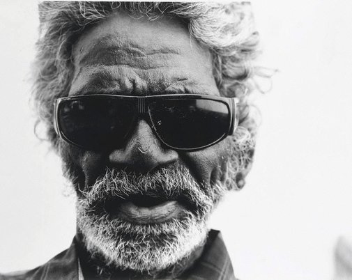 An image of Wik Elder, Bruce by Ricky Maynard