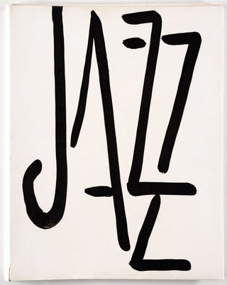 AGNSW collection Henri Matisse Jazz (1947) 151.2014.21.a-pp
