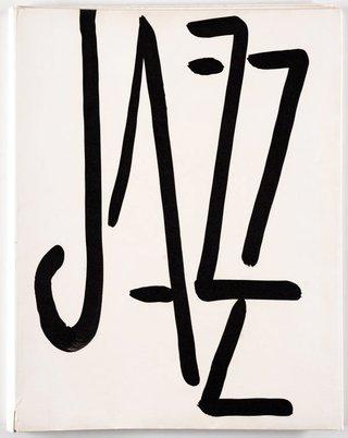 AGNSW collection Henri Matisse Jazz 1947