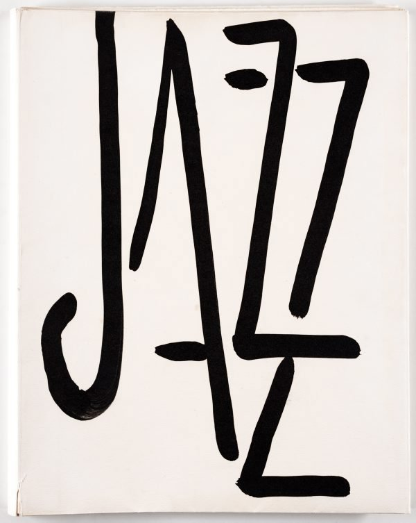 Jazz, (1947) by Henri Matisse