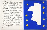 An image of Jazz by Henri Matisse