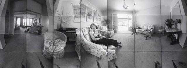 An image of Yolande Suttor