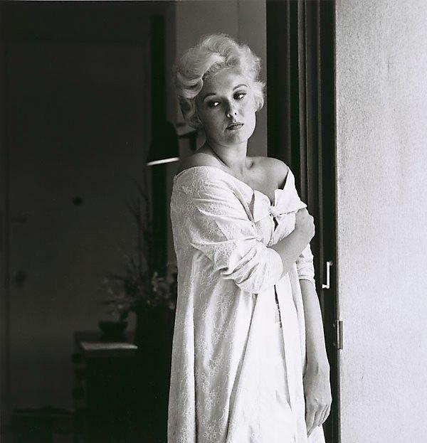 An image of Kim Novak