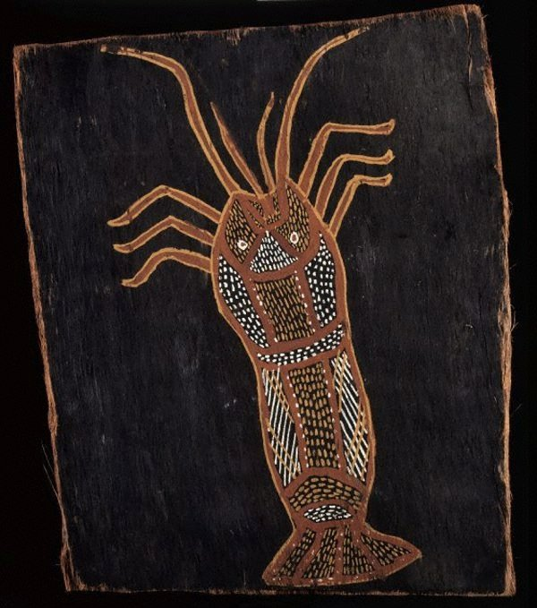 An image of Crayfish / Lobster