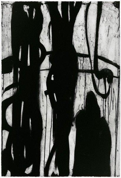 An image of Neagru I by Aida Tomescu