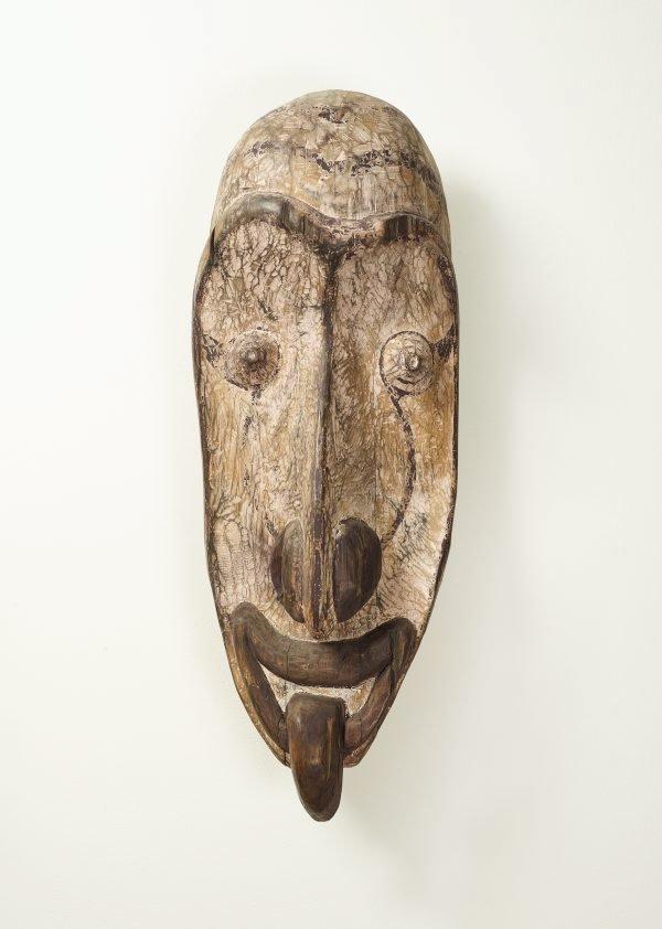 An image of Gable mask