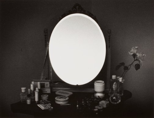 An image of Mirror image by Ian Dodd