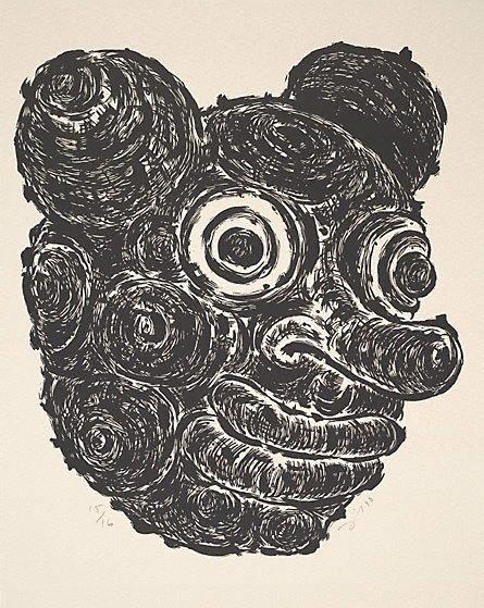 An image of Cartoon head