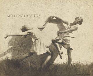 AGNSW collection Gerald E Jones Shadow dancers (1927) 159.1977