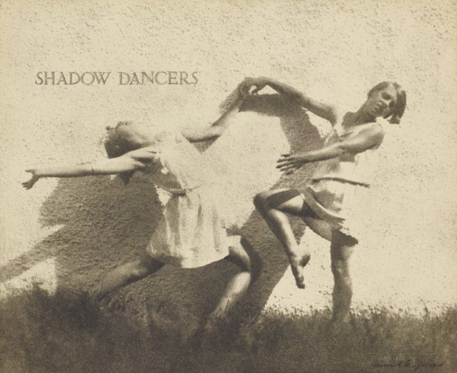 An image of Shadow dancers