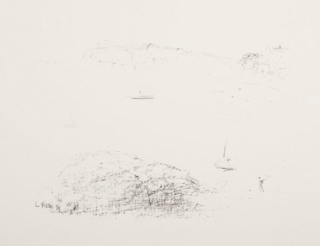 An image of Untitled (Balls Head, Sydney)