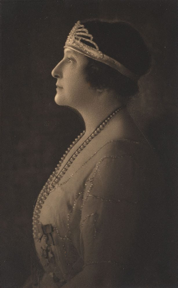 An image of Madame Melba