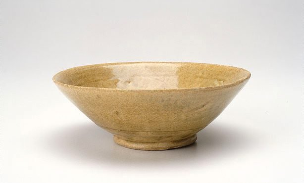 An image of Dish with moulded floral design
