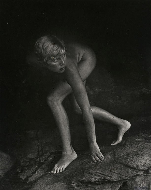 An image of Nikki South, model, Sydney