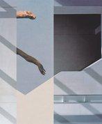 Dive #3, (2013, printed 2014) by Zoë Croggon